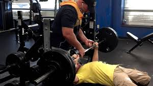 Bodybuilder Bench Press 250lbs Bench Press By 13yo Teen Bodybuilder Jake Youtube