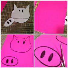 nerd craft librarian elephant and piggie costumes