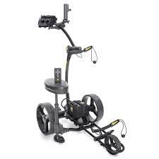 Golf Caddy Resume 2017 Bat Caddy X4r Electric Golf Push Cart New