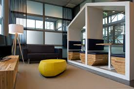 cool offices spaarne hospital waiting rooms by all in living in