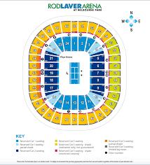 Citi Field Seating Map большой теннис в майами запись в сообществе Around The World