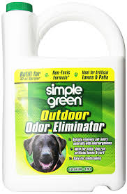 amazon com simple green 432108 outdoor odor eliminator for dogs