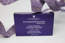 by terry u0027s eye designer palettes parti pris new for fall 2016