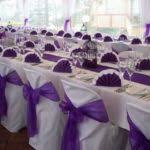 purple and white wedding wedding centerpieces purple and white flowers beltranarismendi