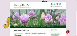 grow your own vegetables sustainably using organic principles then