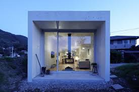Small Home Design Japan Japanese Minimalist Small House Interior And Architecture House