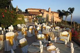 wedding venues california villa vina vip events and weddings