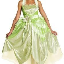 disney u0027s princess tiana costume sale