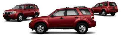 2010 ford escape awd xls 4dr suv research groovecar