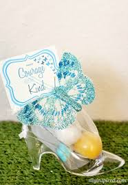 glass slipper party favor cinderella party favors with printables cinderella