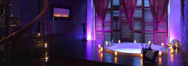 week end avec spa dans la chambre les nuits envoutées chambre d hote avec spa privatif