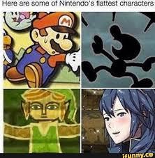 Nintendo Memes - nintendo tumblr meme funny fireemblem fire emblem pinterest