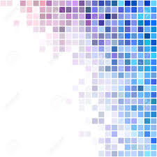 square mosaic vector background corner design stock vector 522262801 shutterstock blue and colorful square mosaic corner background design royalty