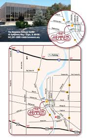 Illinois Interstate Map by City Of Elgin Illinois Official Website Directions