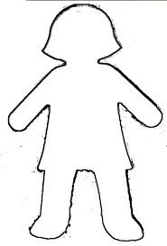 templates clipart boy pencil and in color templates clipart boy
