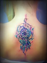 watercolor tattoos by randy ballesteros tattoo designs for women