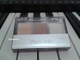 Wardah Kit review wardah function kit concealer eyebase land of