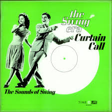 Curtain Call Album Various Jazz The Swing Era Curtain Call Us 3 Lp Vinyl Record Set