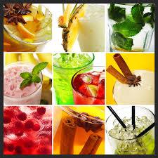 Drink Garnishes Cocktail Trends Creative Garnishes U2014 Foodable Network