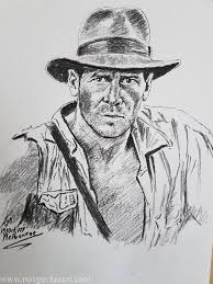 hand made amazing portrait sketch and drawing by melbourne base artist