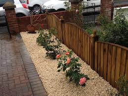 Front Garden Fence Ideas Front Yard 44 Impressive Front Garden Fence Photo Ideas Front