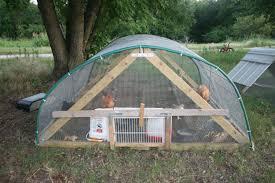 dome chicken coop top an adorable ucfree range chicken jailud