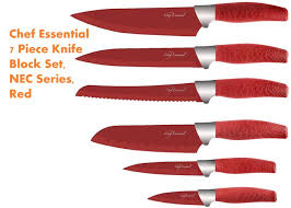 best kitchen knives block set top best knife sets best kitchen knife set for the 2017