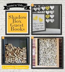 wedding wishes keepsake shadow box shadow box guest books a creative alternative unique wedding
