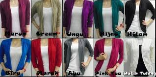 Cardigan Termurah cardiganmurah on feedyeti