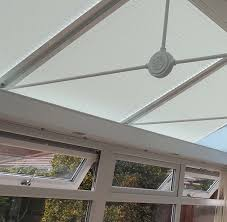conservatories contour blinds