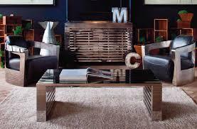 Wohnzimmer Vintage Vintage Wohnzimmer Möbel Findet Man Bei Tosch Home Com