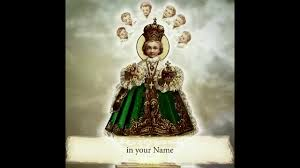 powerful nine hour novena to the child jesus infant of