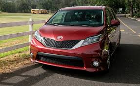 are toyota siennas reliable 5 family vehicles with the best reliability and quality ratings
