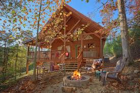 secluded cabins and semi secluded cabins in gatlinburg and pigeon