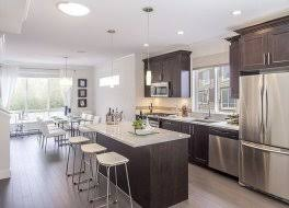 One Wall Kitchen With Island One Wall Kitchen With Island 2 One Wall Kitchen With Island