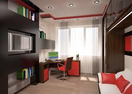 couleur mur chambre ado gar n chambre adolescent garcon et gris idées décoration
