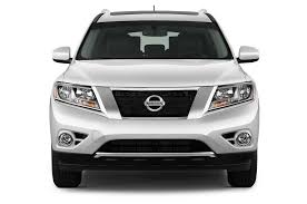 nissan suv 2016 models 2015 nissan pathfinder reviews and rating motor trend