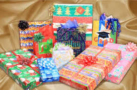 gift wraps quality precision services