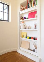 A Bookcase How To Create A Secret Doorway Behind A Bookcase