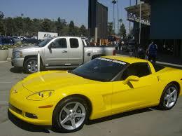 yellow corvette file yellow corvette again jpg