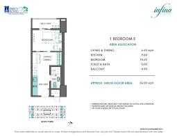 36 sqm fortis garden residences makati dmci homes online