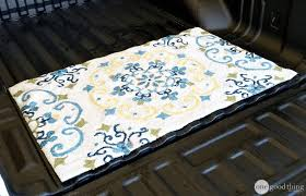 Best Way To Clean Shaggy Rugs Surprising Things You Can Clean At The Car Wash One Good Thing