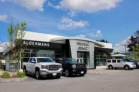 alderman u0027s chevrolet buick gmc rutland dealership serving