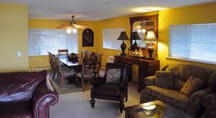 2 bedroom lakeside 2 bedroom apartment washington state romantic vacation