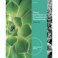 Corey Counselling Theory And Practice Booktopia Theory And Practice Of Counseling And Psychotherapy