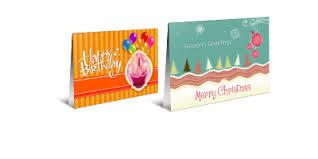 discount digital greeting card printing
