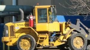volvo l60e wheel loader service repair manual instant download