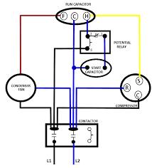 condenser wiring diagram hunter fan motor wiring diagram u2022 arjmand co