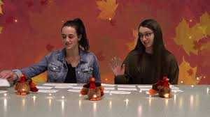 high schoolers test thanksgiving knowledge what did they