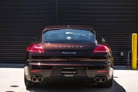 Porsche Panamera 2016 - 2016 porsche panamera 4s for sale in colorado springs co 16029